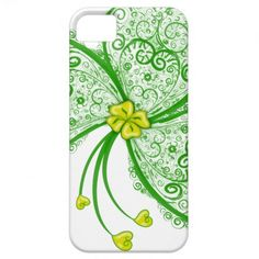 """SOLD this """"Lucky clover filigree iPhone 5 case"""" to a customer in AR :) http://www.zazzle.com/lucky_clover_filigree_iphone_5_cases-179300217412760934?rf=238785087520234895"""