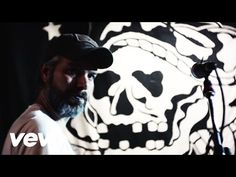 """Lucero """"Baby Don't You Want Me,"""" created by Endless Endless, is the first in a three-part video series that steps into the fourth dimension of the band's ele..."""