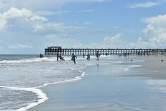 We're ready to assist you in planning your future vacation. Visit GardenCityRealty.com or call (800) 395-5930 to reserve your dates. Garden City Beach, Surfside Beach, In Plan, Beach Vacation Rentals, Real Estate Sales, Beach Photography, Dates, Sunrise, Future