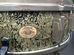 Ludwig Ludwig Drums, Vintage Drums, Snare Drum, Drummers, Percussion, Sticks, Engine, Instruments, Classic