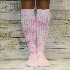 Women Ties, Fit Women, La Gear Sneakers, Slouch Socks, Tie Dye Colors, Custom Ties, Bare Foot Sandals, Pastel Pink, Cotton