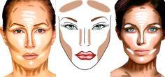 Como usar fazer maquiagem com pele iluminada