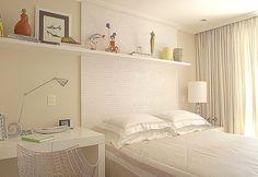 Quarto de casal: Várias ideias legais para o seu quarto