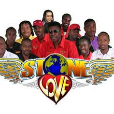Stone Love 1990 featuring Papa Biggy, Pinchers, Richie Stephens, Echo Minott & Ninjaman