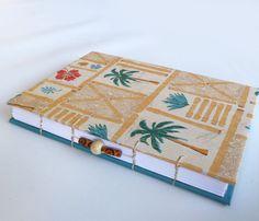 Tiki Delight Journal