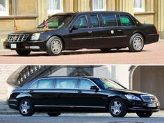 Presidents around the world only move in luxury cars. Mercedes-Benz has provided a state limo for India's presidents.