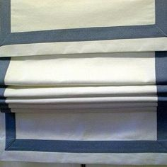 Fabric Roman Shades, Blinds, Custom Colors and Sizes, White, Ivory, Linen, Cotton, Twill, Cordless, Blackout,