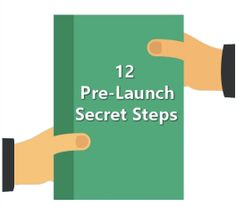 WORK AT HOME & BUSINESS BLOG - AVOID A PRODUCT LAUNCH DISASTER WITH THIS 12-STEP PRE-LAUNCH CHECKLIST. From: DavidStilesBlog.com