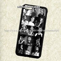 One Direction Perform Collage Art Design Print On Cover Case For iPhone7/7 Plus #UnbrandedGeneric