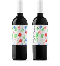 We were invited to design the wine label for the project Marsoig Vi Solidari, an initiative by all the wine cellars of Masroig and the Sant Joan de Déu Hos