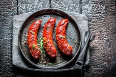 6 inflammatory foods to avoid Grilled Sausage, Hot Sausage, Chinese Sausage, Inflammatory Foods, Foods To Avoid, Food Pictures, Food Pics, Culinary Arts, Aesthetic Food