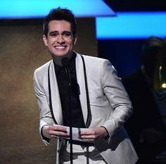 Source: Instagram | Brendon Urie ; Grammys 02/12/2017