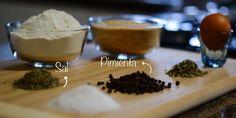 La pimienta negra no sólo le da bastante sabor a tus platos, también ayuda a aumentar las secreciones estomacales que facilitan la digestión. #PataCook