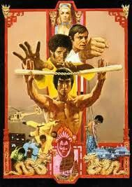 Enter The Dragon (Bruce Lee)