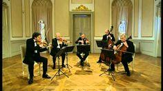 Mozart Eine kleine Nachtmusik - Serenade in Gmajor, K-525, 2nd Movement ...