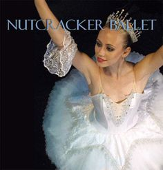 Nutcracker-Ballet- can not wait to take Ana again... we go every year!!