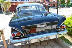 47 - Exposição de veículos antigos em Muqui - 02 de Setembro de 2012