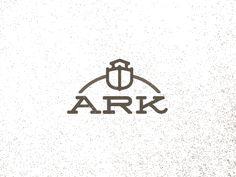 Ark Logo by Jason Feltz