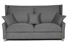 """Jasper 84"""" High Back Sofa"""