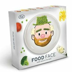 food face to decorate