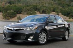 New 2013 Avalon XLE Lease - $ 279 per Month / 36 Months / $ 2,678 Due at Signing https://www.facebook.com/events/506936562688588/