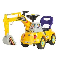 ride on construction toy for toddler