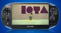 Tearaway permite interação entre jogador e PS Vita