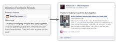 Facebook Launches WordPress Tool, Makes Blogging More Social - FBWP1