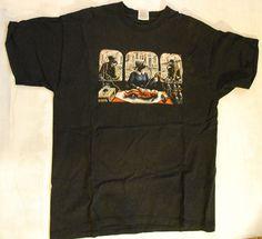 King Crimson Concert T-shirt