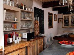 Country Styled Kitchen Designs - Interior Design Ideas | Ideas | PaperToStone