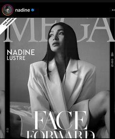 Nadine's IG update Nadine Lustre, Jadine, Tv Shows, Magazine, Instagram, Articles, Fashion, Moda, Fashion Styles