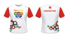 Camiseta Marketing