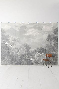 Murals - Wallpaper - anthropologie.com