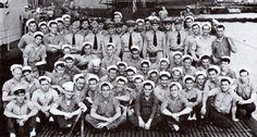 USS Growler Crew