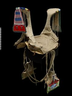 Apsaalooke (Crow), 1880    The National Museum of the American Indian