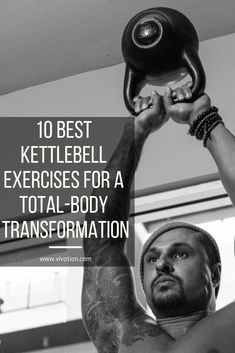 Whether you're a gym expert who can lift any weighs or a person looking to discover fitness for the first time, this workout is perfect for all. Full Body Kettlebell Workout, Best Kettlebell Exercises, Kettlebell Circuit, Kettlebell Training, Gym Workouts, At Home Workouts, Kettlebell Challenge, Ace Fitness, Fitness Tips
