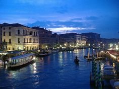 Venice...where I want to go with my hubby!
