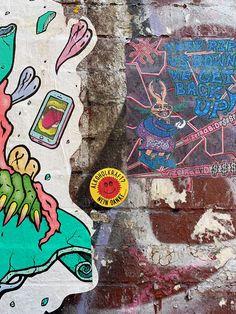 #nyc #usa #sticker #graffiti #nycgraffiti #hopster #hops #hoptonic #alcoholfree #no #beer #no #craftbeer #softdrink #hops #bavarian #sticker #alkoholkraft #nein #danke #hopfenlimo #hopfenlimonade #alkoholfrei #madeinbavaria #limonade #kracherl #bayern #original Nyc, Alcohol Free, Bavaria, Craft Beer, Graffiti, Stickers, The Originals, How To Make, Painting