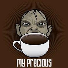 coffee memes | Coffee, My Precious | Meme Dreamer #CoffeeMemes