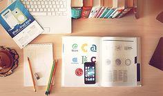 Ako vytvoriť nadčasové logo pre e-shop, webstránku či blog? Inšpirujte sa tipmi na webdizajn v roku 2018.