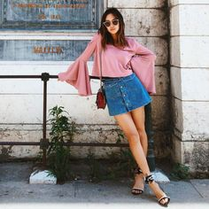July 4th Style, The Fashion-Girl Way
