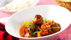 Intialainen lihapata