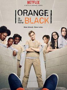 Orange Is the New Black - Saison 4 [Complete] - http://cpasbien.pl/orange-is-the-new-black-saison-4-complete/