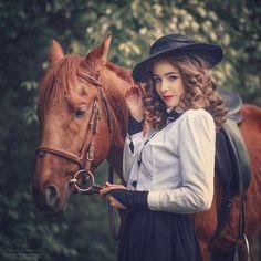 Возможные позы и образы для фотосессии с лошадью. | Фотосессии с лошадьми в Москве и Подмосковье. | VK