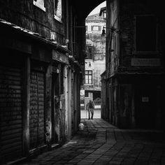 Il silenzio di Venezia: la città come non l'avete mai vista
