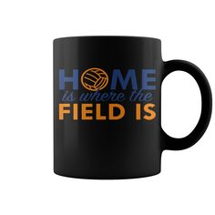 Home Is Where The Field Is 10 Hot Mugs  coffee mug, papa mug, cool mugs, funny coffee mugs, coffee mug funny, mug gift, #mugs #ideas #gift #mugcoffee #coolmug