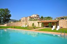 Farmhouse vacation rental in Monticiano from VRBO.com! #vacation #rental #travel #vrbo