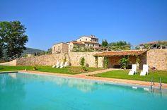 Farmhouse vacation rental in Monticiano from VRBO.com! #vacation #rental #travel #vrbo