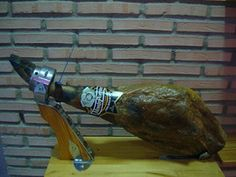 Jamones Ibericos Hams, Acorn