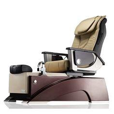 Episode LX Pedicure Spa Chair - $3500 ,  https://www.ebuynails.com/shop/episode-lx-pedicure-spa-chair/ #pedicurechair#pedicurespa#spachair#ghespa
